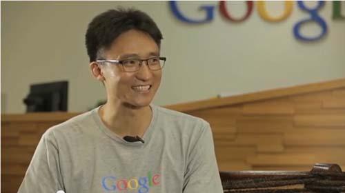 """Google компанийн ахлах програмист Б. Баттулгын """"Монгол хүн монголын Баялаг"""" нэвтрүүлэгт өгсөн ярилцлага"""