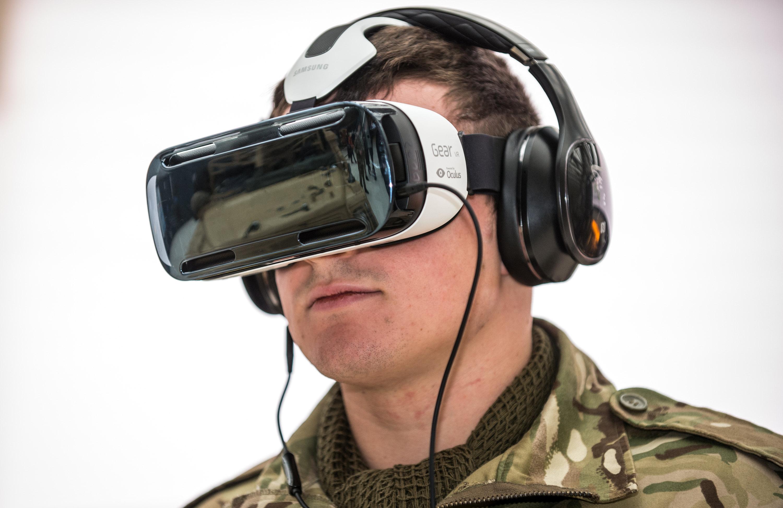 Виртуал сургалтын төхөөрөмжийн эрэлт ихэсчээ