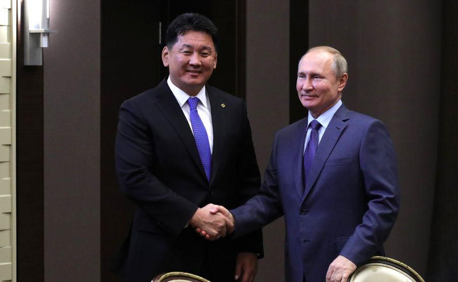 Монгол Улс бүс нутгийн эрчим хүчний интеграцид бодитой оролцох боломж бүрдлээ
