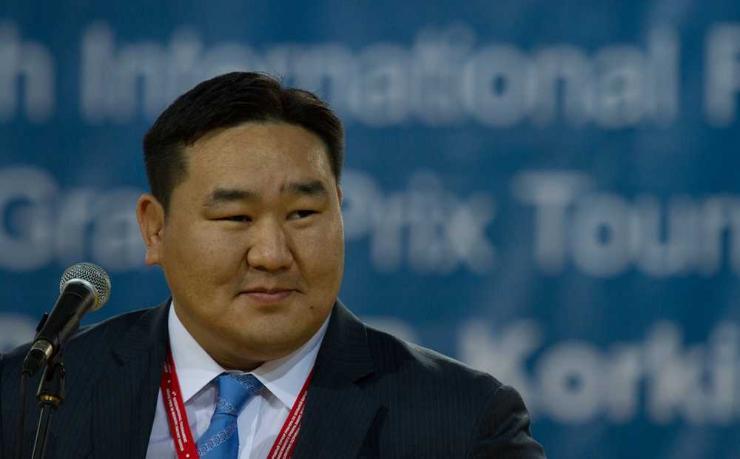 ХӨЛБӨМБӨГ: Асашёорюү Монгол, Японы тоглолтыг тайлбарлана
