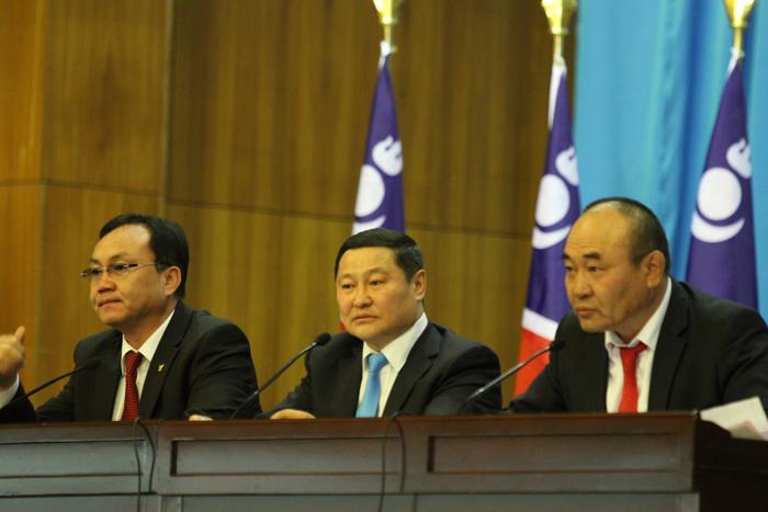 АН-ын ҮЗХ-г хуралдуулах шаардлага Монгол улсын өнцөг булан бүрээс ирж байна