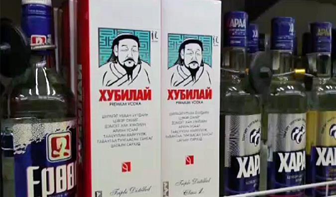 Al Jazeera-гийн сайтанд Монгол дахь архидалтын тухай мэдээлэл гарчээ