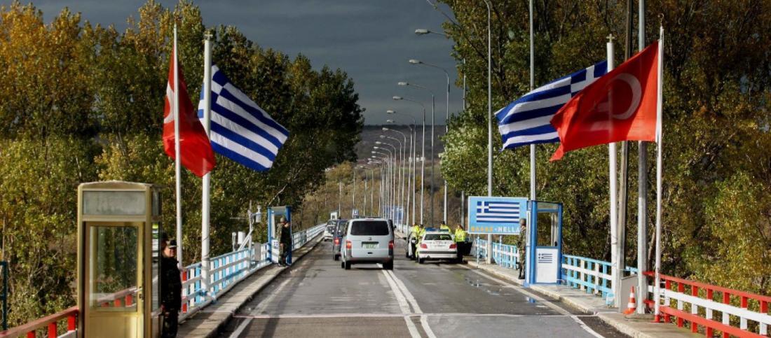 Грек улс Турктэй залгаа хилийн хамгаалалтаа чангатгана