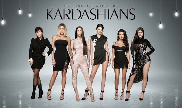 Ким Кардашиан шоу нэвтрүүлгээ зогсоож буйгаа зарлалаа