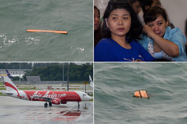 """""""AIR ASIA""""-гийн онгоц осолдсон шалтгааныг хурд хэтрүүлснээс болсон гэж дүгнэжээ"""