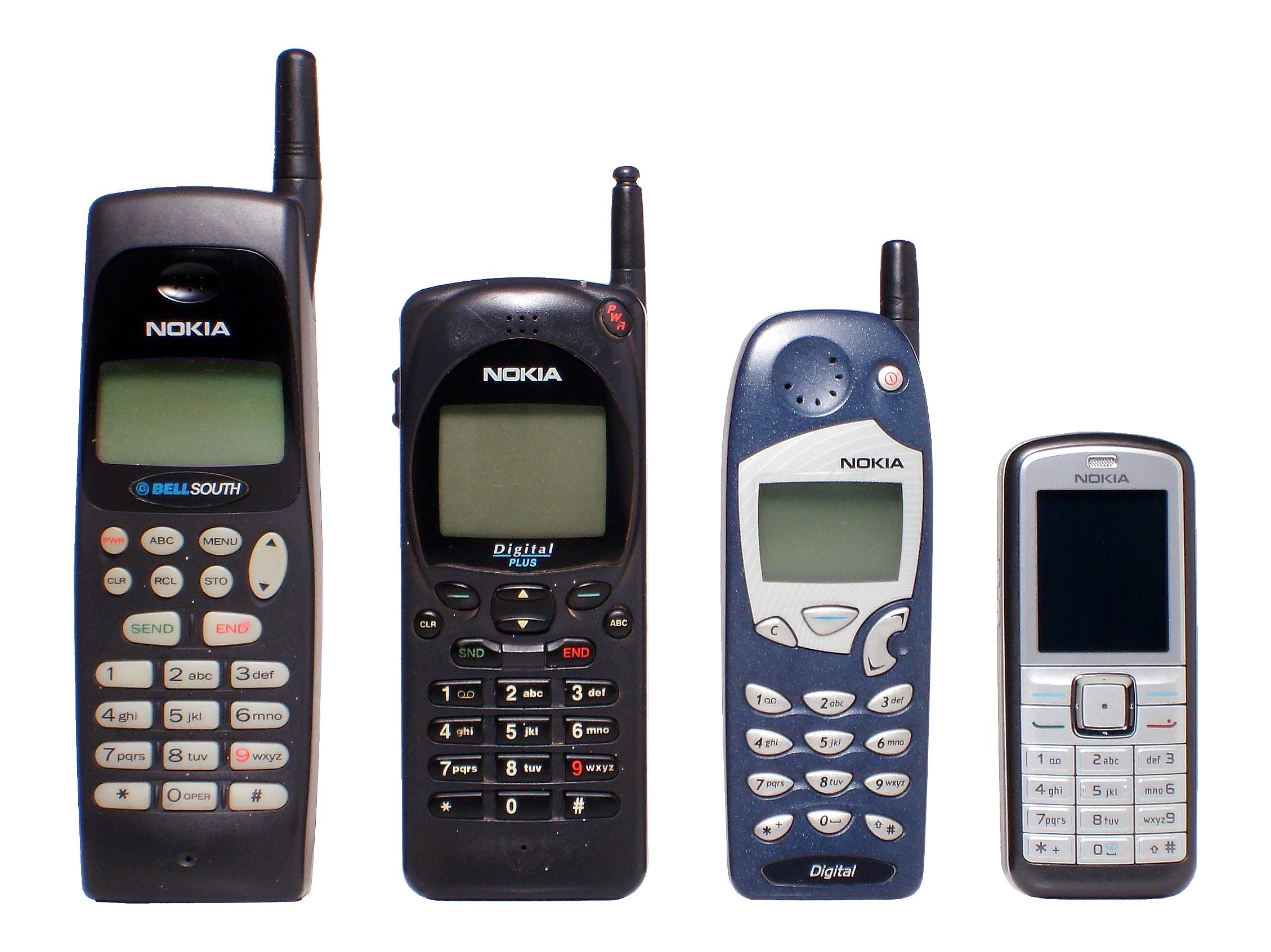 Видео: Nokia гар утасны хувьсал