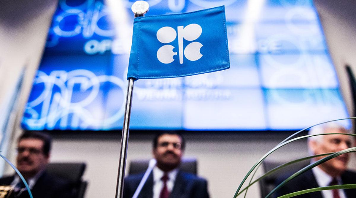 ОПЕК олборлолтоо танаснаас газрын тосны үнэ өсөв