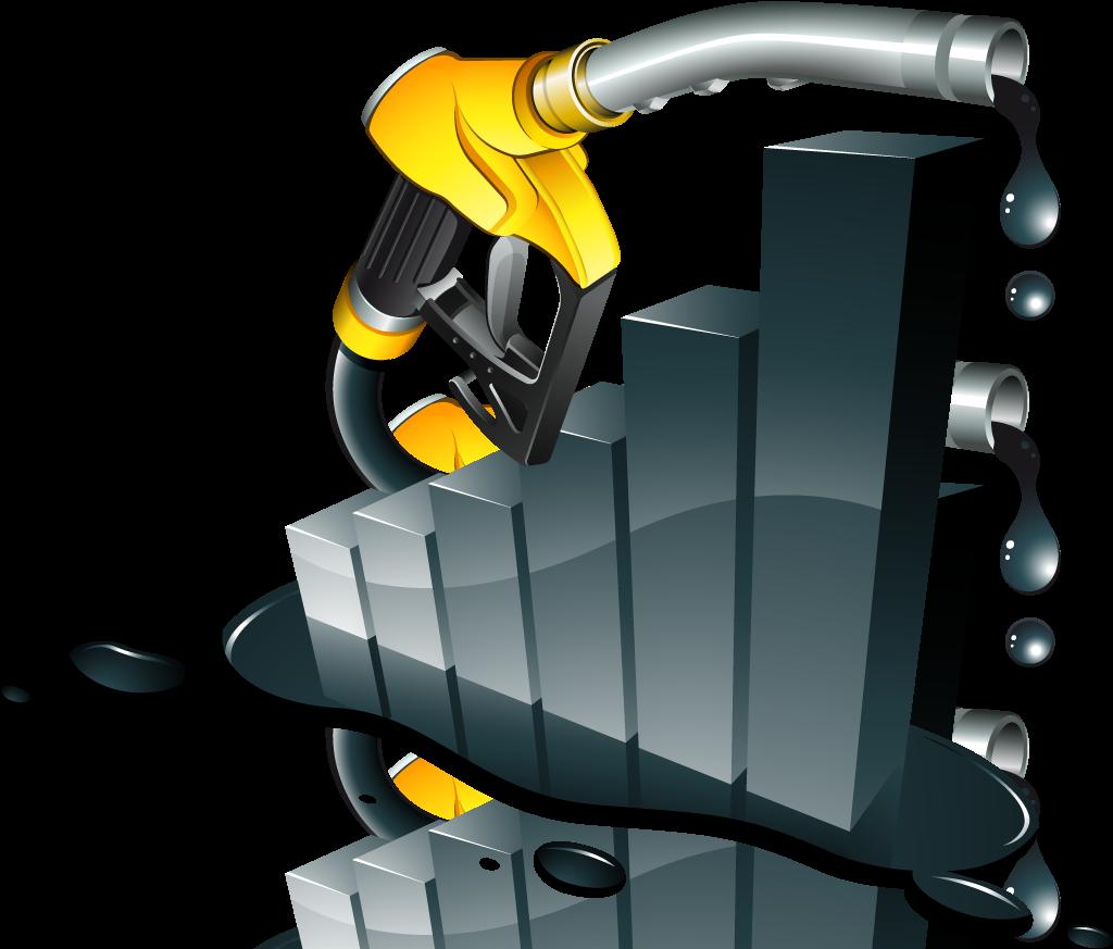 """Бензиний эдийн засаг ба """"цагаан заан"""""""