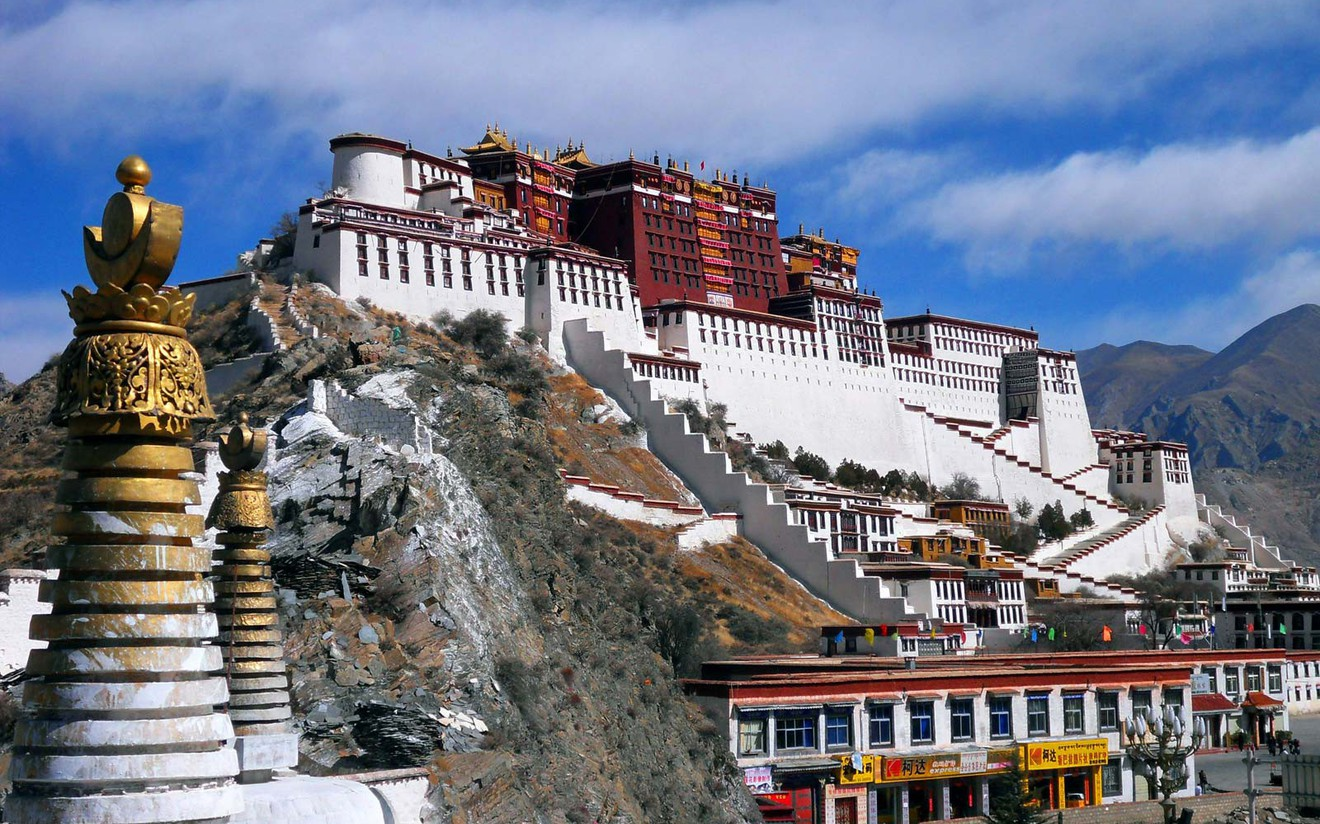 'Хятадаас илүү Монголчуудад Төвдийг өөрсдийн нэг хэсэг гэж үзэх түүхэн үндэслэл бий'