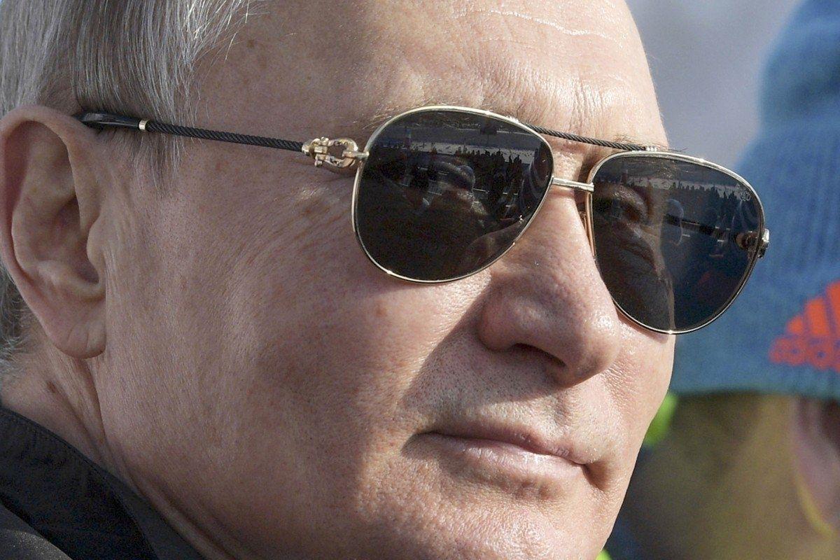 Путин Оросын мафийн боссуудад хэн нь босс болохоо харуулахаар шийджээ