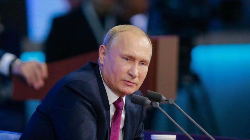 В.Путин: Далай ламыг ОХУ-д нэвтрэхийг хориглоогүй