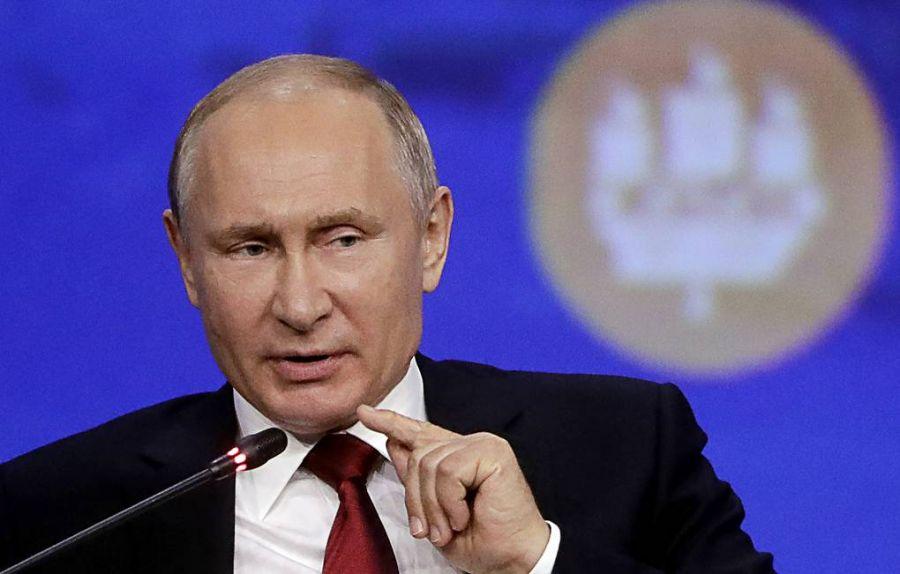 Орос, Беларусь 2024 он гэхэд нэгдэнэ гэх таамаглалыг няцаав