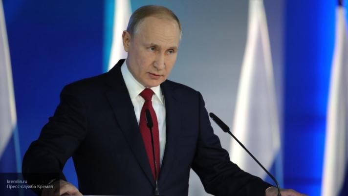 В.Путин: Надад аугаа Орос орон хэрэгтэй