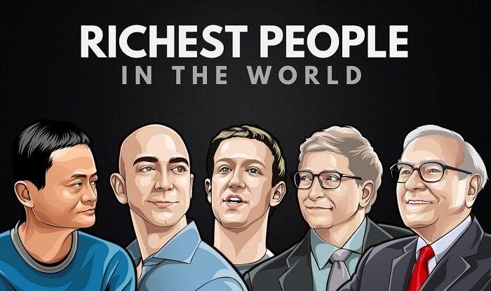 Bloomberg: Оросын тэрбумтнуудын хөрөнгө хамгийн ихээр өсчээ