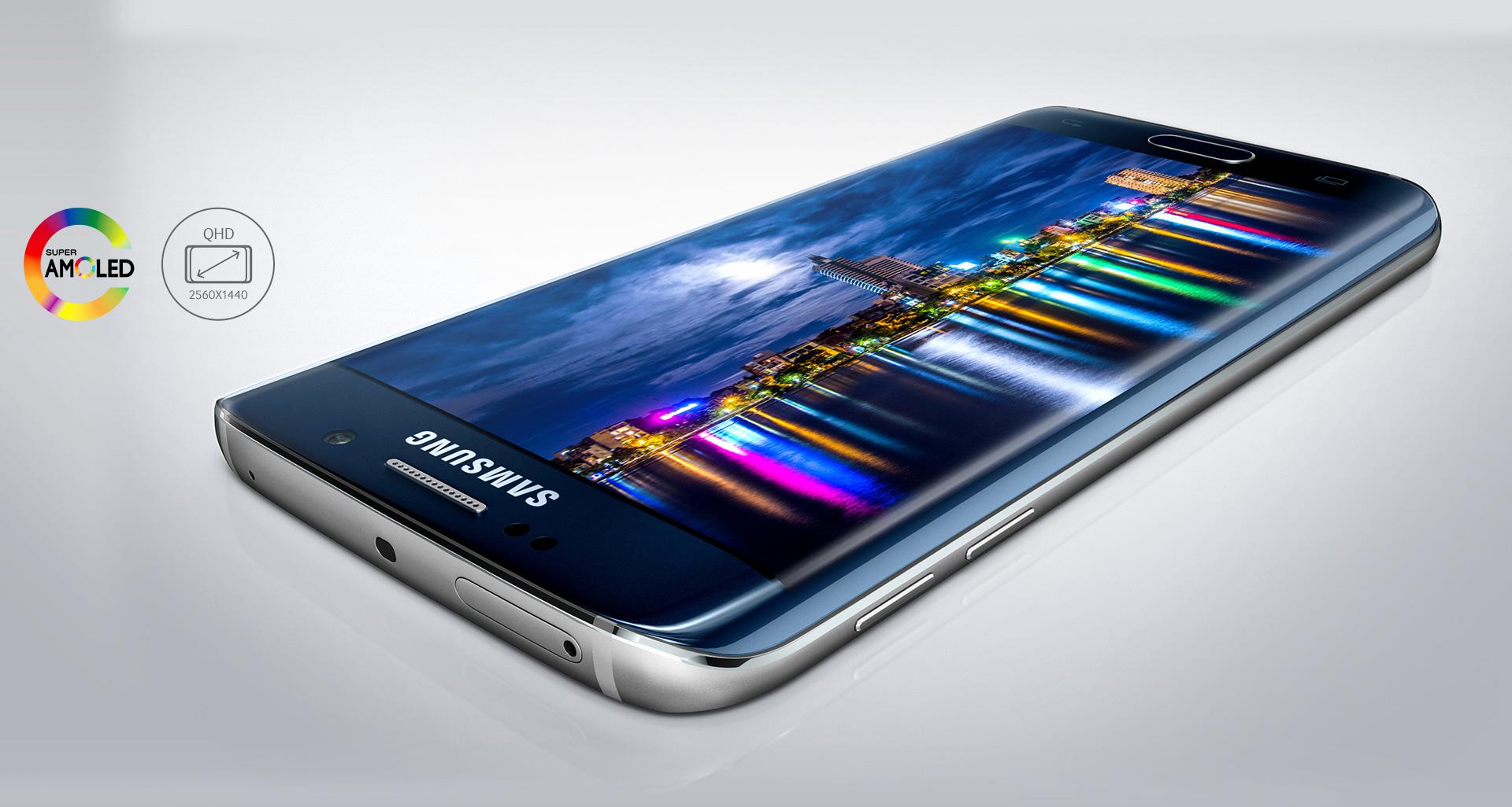 Дэлхийн брэндийн сүүлийн загвар Samsung GALAXY S6