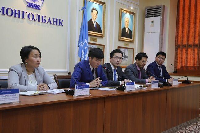Монгол Улс ОУВС-гаас хөтөлбөр хэрэгжиж эхэлснээс хойш нийт 184.5 сая ам.долларын санхүүжилтийг хүлээн авчээ