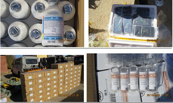 Монгол Улсын эмийн бүртгэлд ороогүй эм тарилгыг хилээр нэвтрүүлэхийг завдлаа
