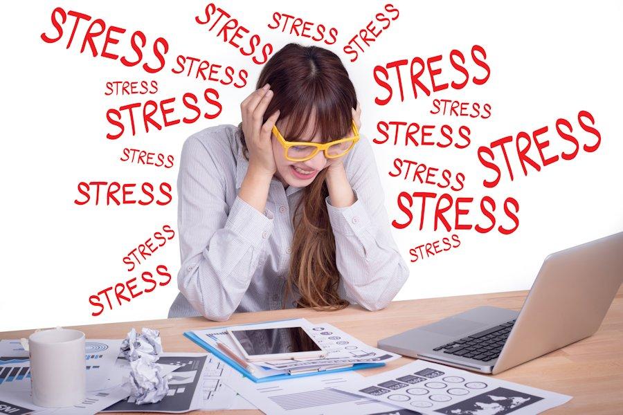 Стрессийг хэрхэн даван туулах вэ?