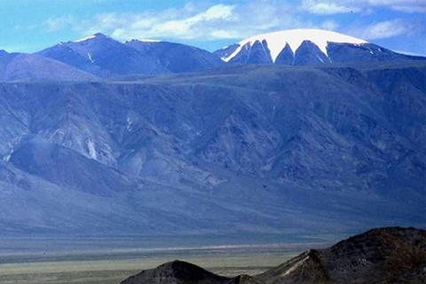 Говь-Алтай аймгийн үзэсгэлэнт байгаль