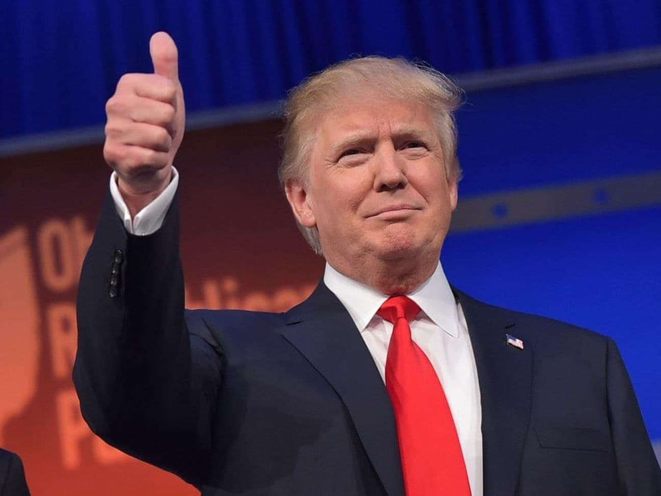 Доналд Трамп: ОХУ-ын тусламжаар бид олон хүний амийг аварч чадна