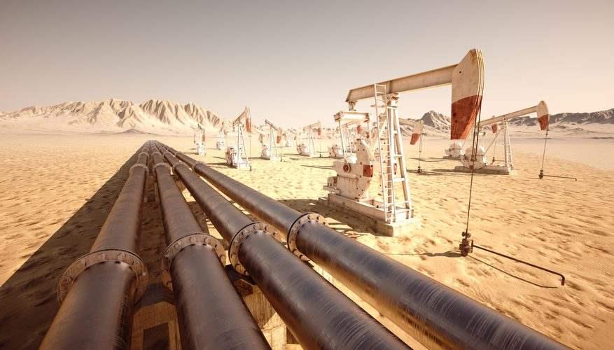 Дэлхийн банк газрын тос, байгалийн хийн салбарт хөрөнгө оруулахгүй