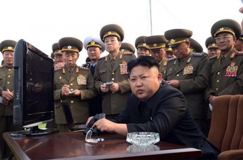 """""""Умард Солонгосын эсрэг чиглэсэн АНУ-ын бодлогыг дэмжихгүй байх""""-ыг уриалсан захидал илгээжээ"""