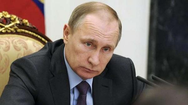 Путиныг авлигач гэсэн нотлох баримтыг шаардав