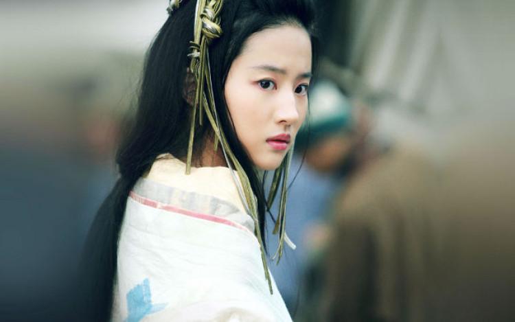 Хятадын жүжигчин Ли Юуфе Муланы дүрд тоглоно