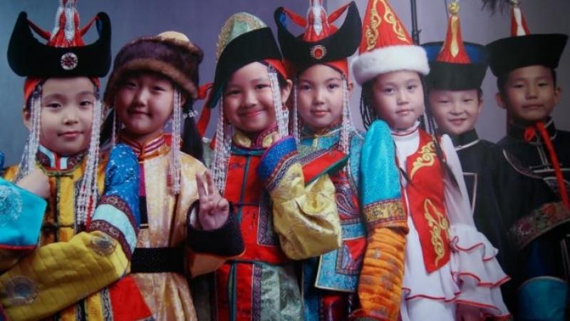 """""""Зөв Монгол"""" хүүхэд хөтөлбөр хэрэгжиж байна"""