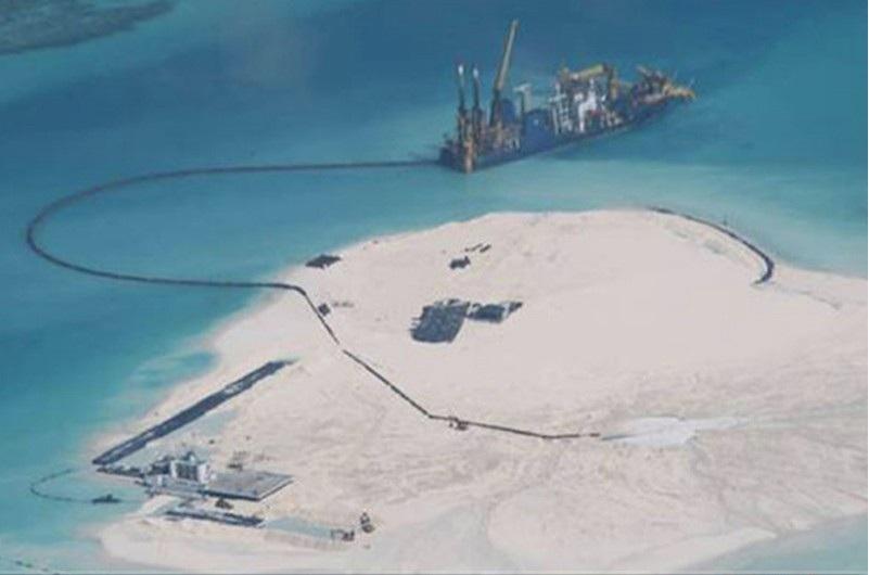 АСЕАН-ы батлан хамгаалахын сайд нар Хятадын тэнгисийн асуудлыг хэлэлцжээ