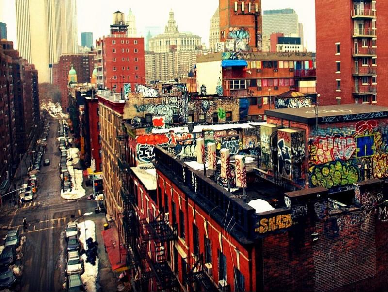 Нью-Йоркийн