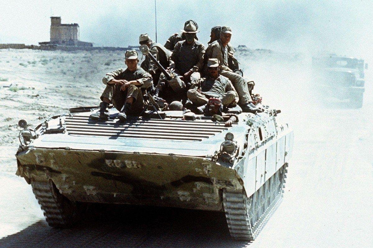 Афганистаны дайны тухай шинэ кино Оросын нийгэмд маргаан үүсгээд байна