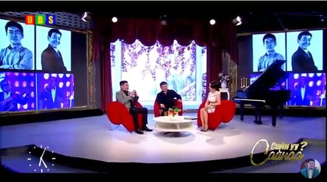 Сайнуу Сайнаа ток шоу - Бооёо Аглуу хоёр оролцов