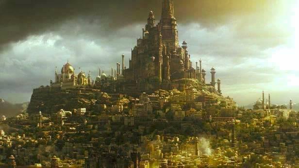 Аламут буюу алуурчдын хот