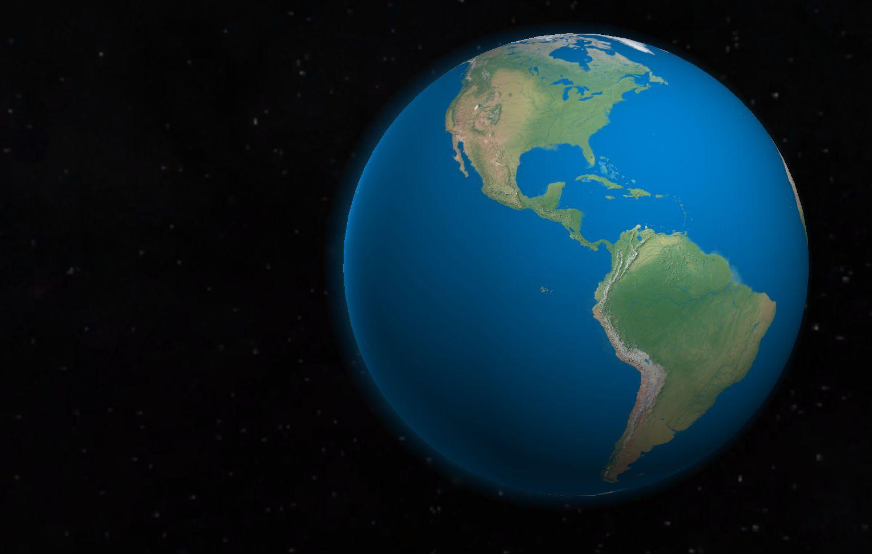 Цар тахлын төв дэлхийн бөмбөрцгийн баруун хагаст шилжиж буйг ДЭМБ анхааруулжээ