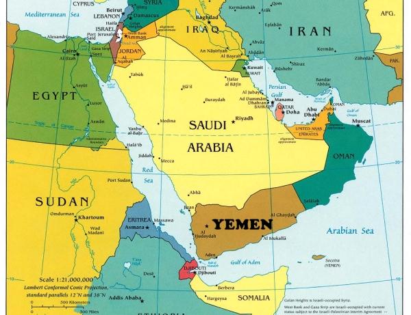 Саудын Араб АНУ-ыг газрын тосны дайнд ялж явна