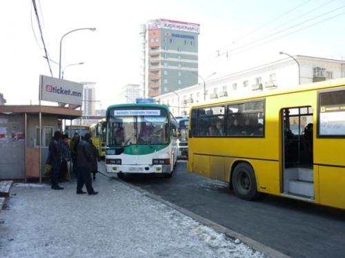 Автобус бүлгийнхэнд гомдоллох шалтгаан байхгүй