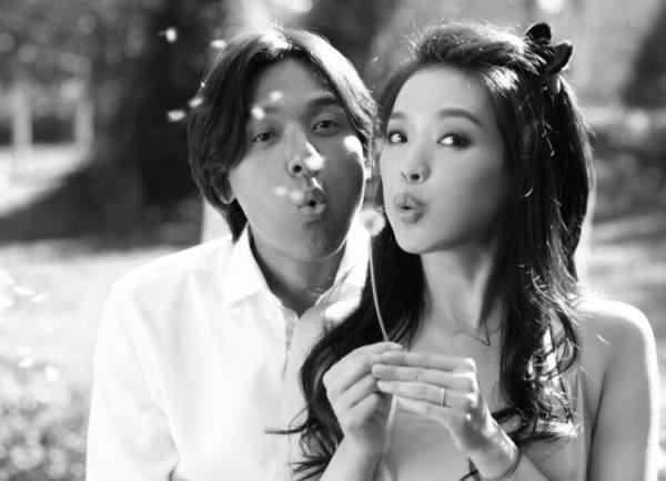 Тайваний алдарт жүжигчин Шу Ци хуримаа хийлээ
