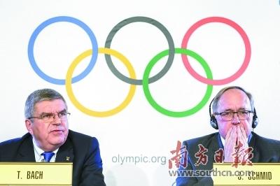 Оросын тамирчид Пхёнчаны өвлийн олимпд оролцохыг тус улс дэмжив