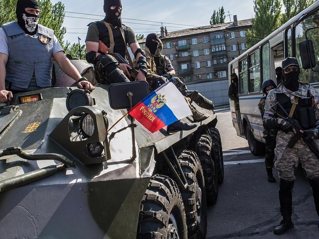Украины хямрал намдах нөхцөл бүрдсэн гэж үзлээ