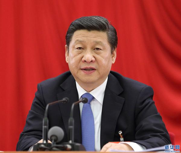 Ши Жиньпин . Хятад, Монголын харилцааны цаашдын хөгжлийг тодорхойлно