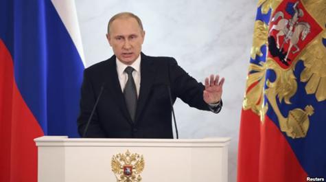 """Крымийг """"нэгтгэж"""", Януковичийг """"аврах"""" талаар Путин хэрхэн тушааж байв"""