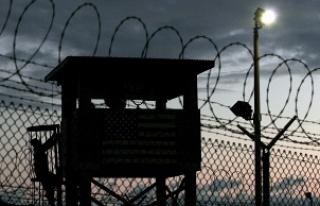 Гуантанамог Кубад буцааж өгөхгүй
