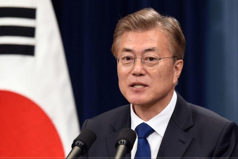 Өмнөд Солонгос Пхеньяны эсрэг шинэ хориг арга хэмжээ авчээ