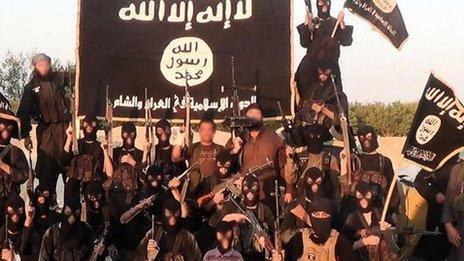 Исламын улс бүлэглэлийн эсрэг ажиллагааг эрчимжүүлнэ