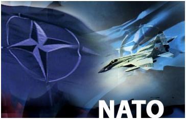 НАТО Украиныг улс төрийн талаар дэмжинэ