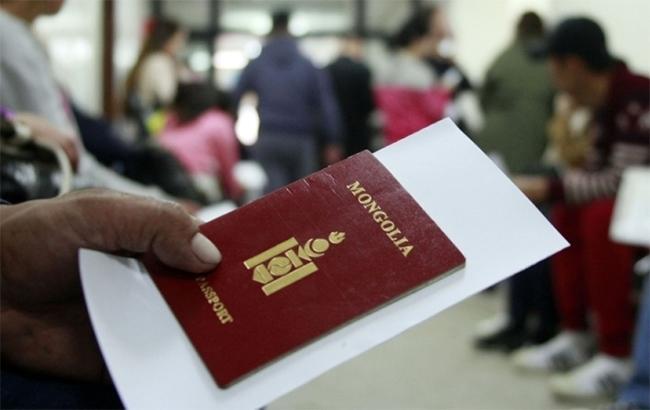 Шенгений орнууд руу гаргана гэх залилангаас сэрэмжил!