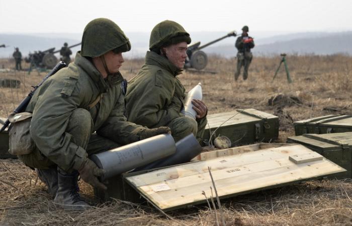 """""""Сэлэнгэ-2015"""" цэргийн цэргийн сургуулилт дуусчээ"""
