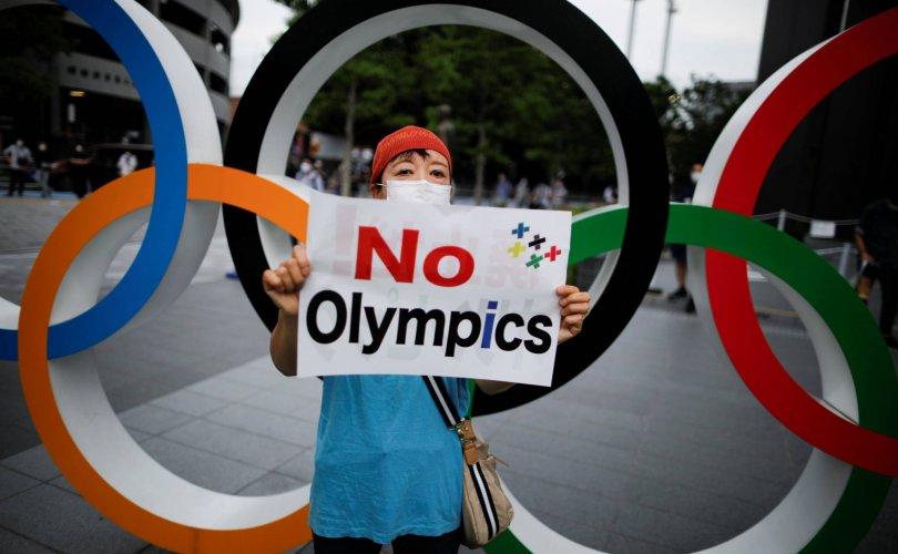 Япончуудын 70 хувь олимпийг цуцлах, хойшлуулахыг хүсчээ