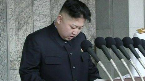 Ким Жөн Ун: Хоёр Солонгосын хамтарсан мэдэгдэл нь эвлэрэлд хүрэх түүхэн боломж